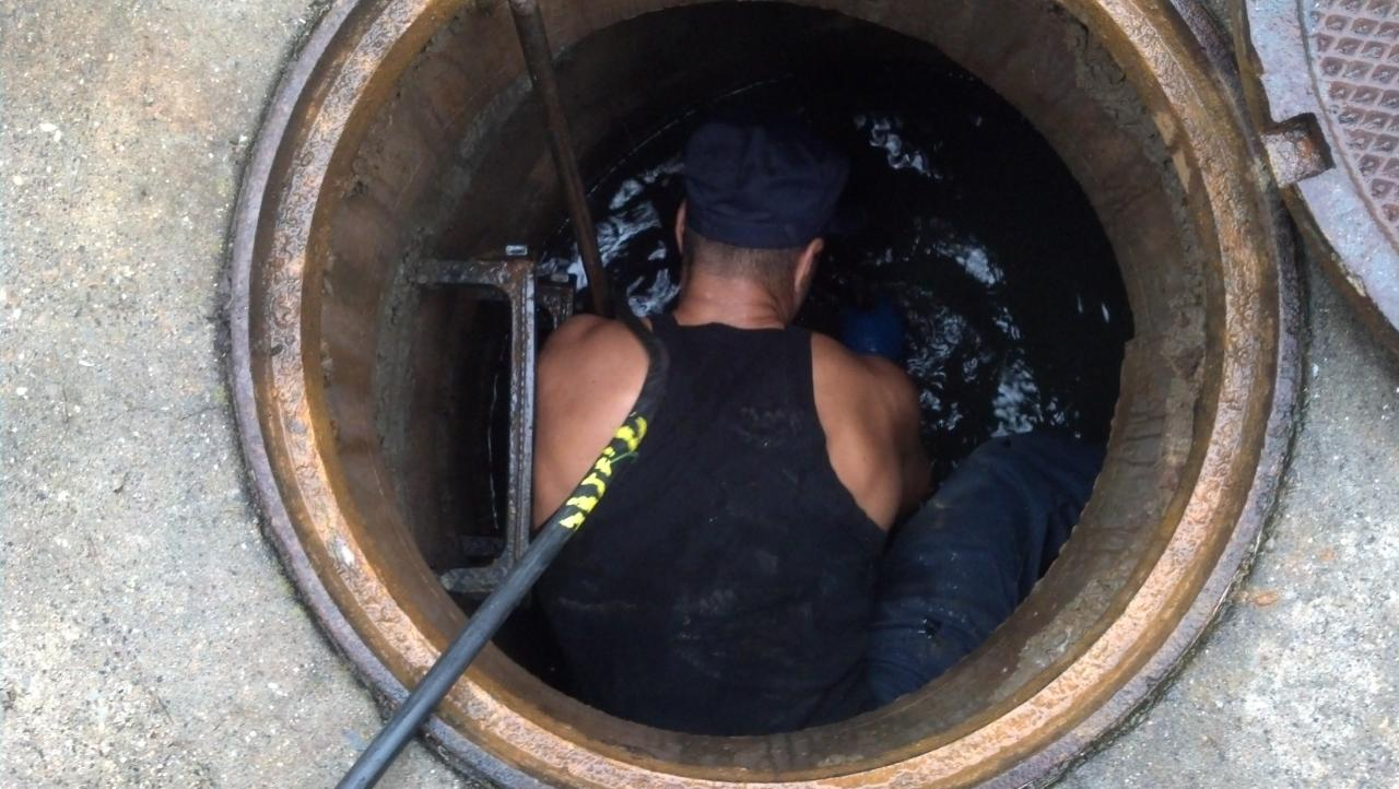 Sewer Cleaning - 973-744-1538 | $69.95 Drain Cleaning
